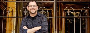 Living Water - Pastor Mark Martin