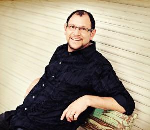 Anger - Pastor Mark Martin