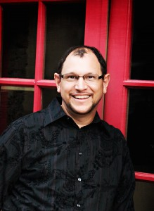 Pastor Mark Martin Calvary Community Church