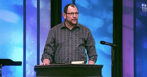 The Hope of Heaven Pastor Mark Martin