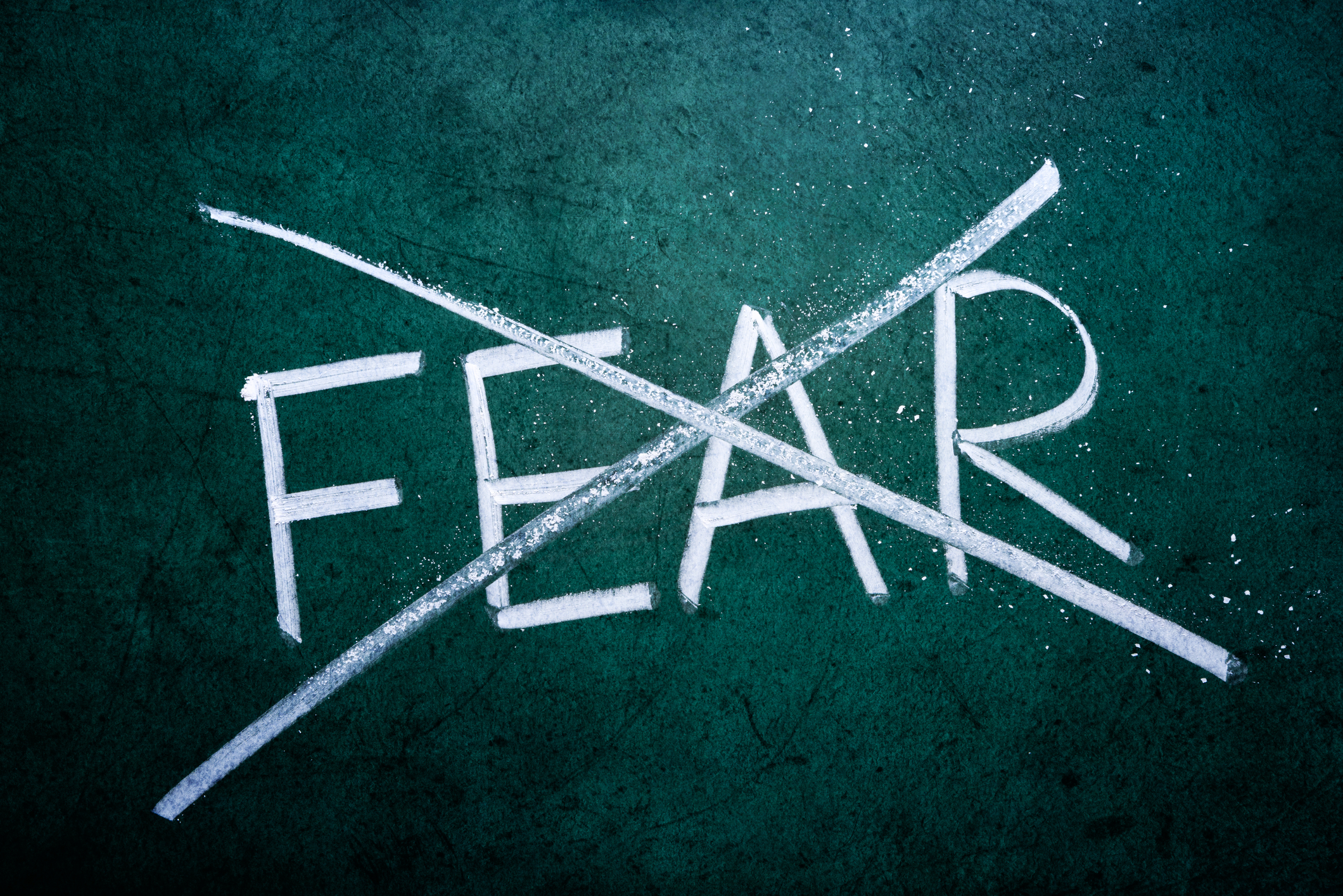do not fear by pastor mark martin