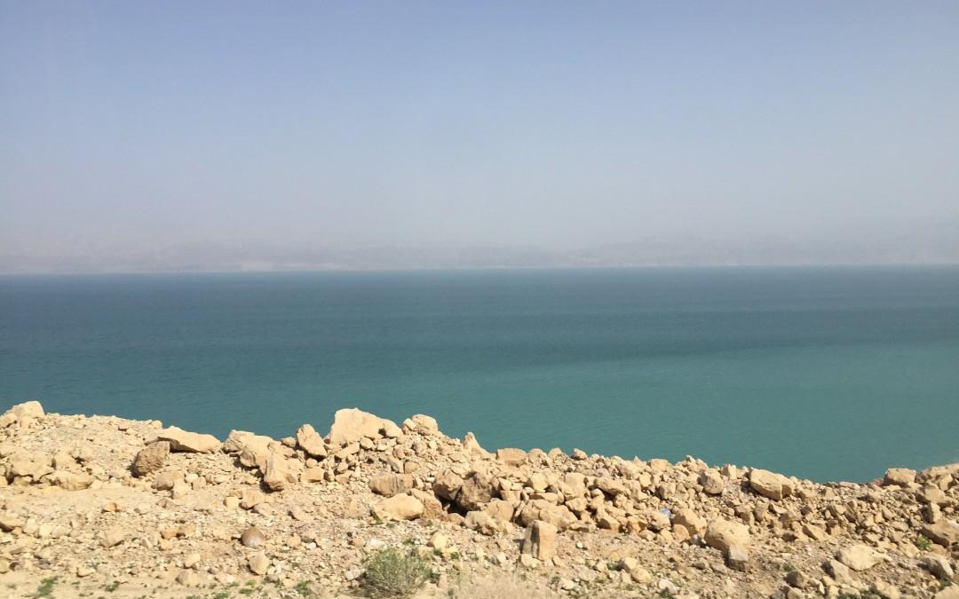 The Garden Tomb, Ein Gedi & the Dead Sea